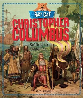 Christopher Columbus by Jane M. Bingham