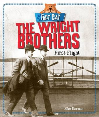 The Wright Brothers by Jane Bingham