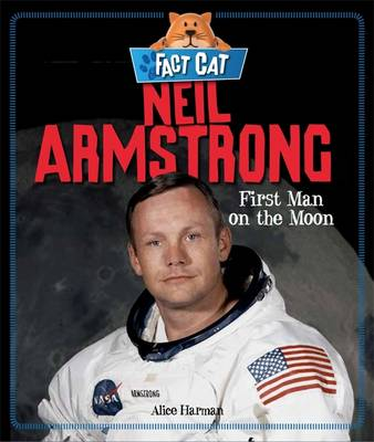 Neil Armstrong by Jane Bingham