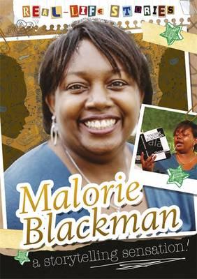 Malorie Blackman by Sarah Eason