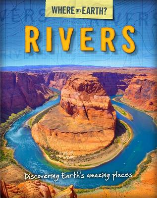 Rivers by Susie Brooks