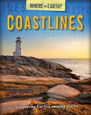 Coastlines by Susie Brooks