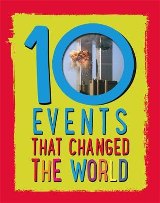 Events That Changed the World by Cath Senker