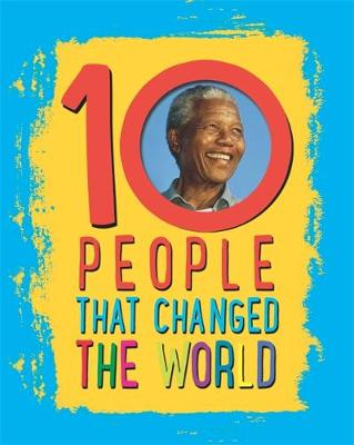 People That Changed the World by Ben Hubbard