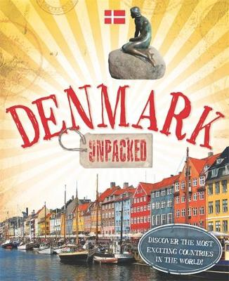 Denmark by Clive Gifford