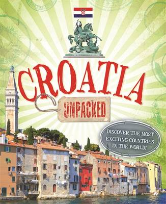 Croatia by Susie Brooks