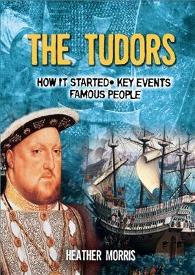 The Tudors by Heather Morris