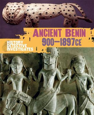 Benin 900-1897 CE by Alice Harman