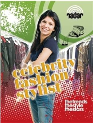 Celebrity Fashion Stylist by Isabel Thomas