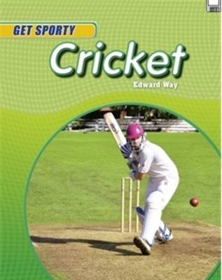 Cricket by Edward Way