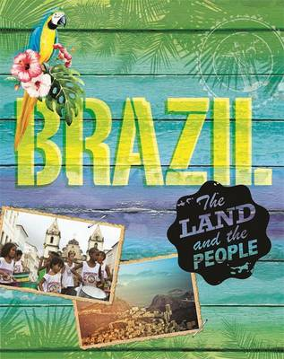 Brazil by Susie Brooks