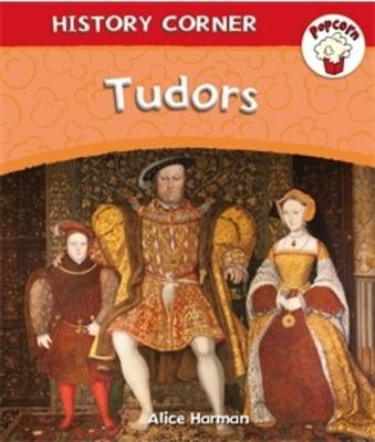 Tudors by Alice Harman