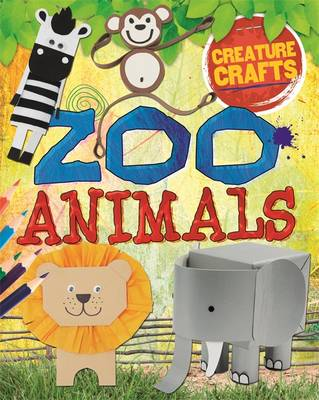 Zoo Animals by Annalees Lim