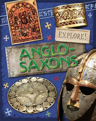 Anglo Saxons by Jane Bingham