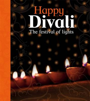 Happy Divali by Joyce Bentley