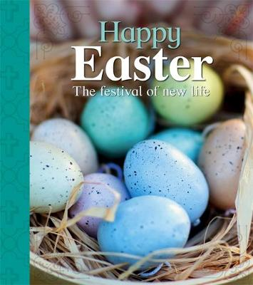 Happy Easter by Joyce Bentley