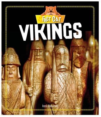 Vikings by Izzi Howell