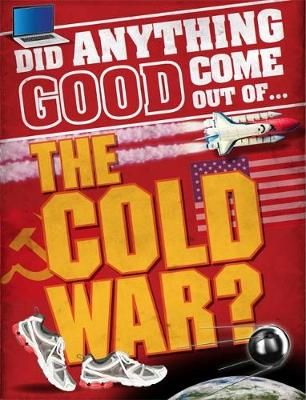Cold War? by Paul Mason