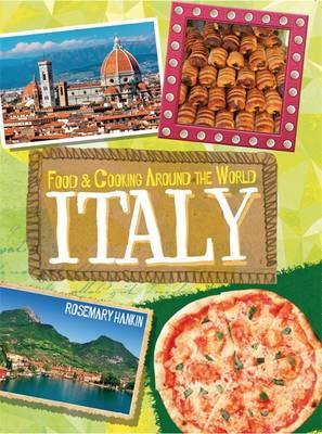 Italy by Rosemary Hankin