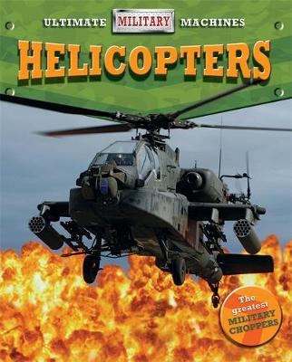 Helicopters by Tim Cooke