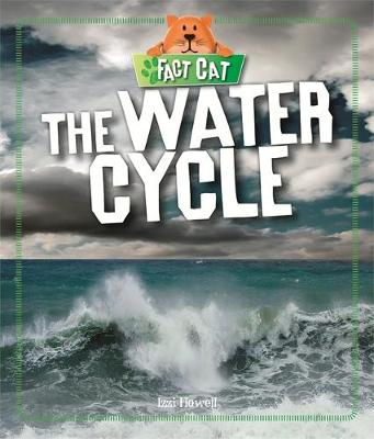 The Water Cycle by Izzi Howell