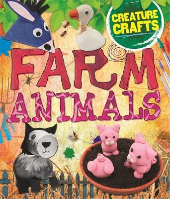 Farm Animals by Annalees Lim