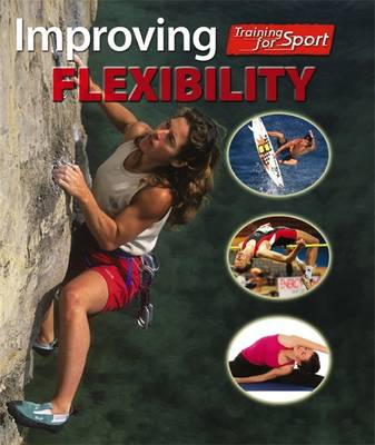 Improving Flexibility by Paul Mason