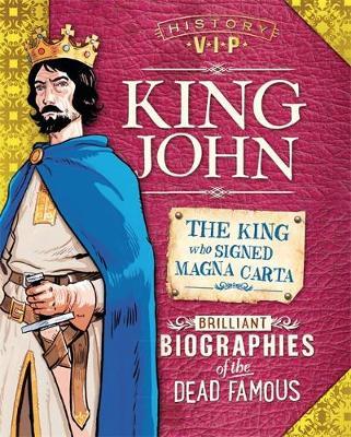 King John by Paul Harrison