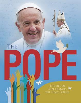 The Pope by Paul Harrison