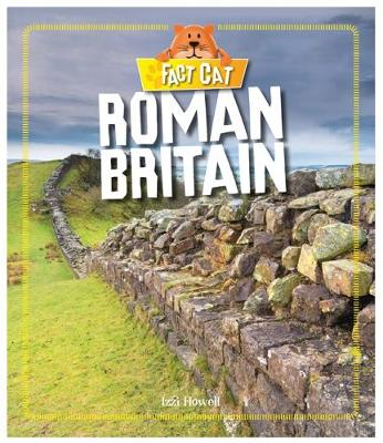 Roman Britain by Izzi Howell