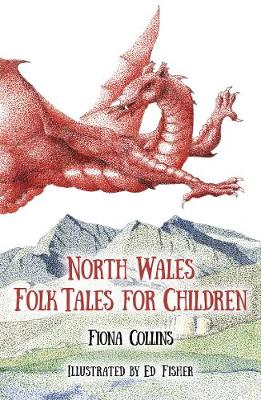 North Wales Folk Tales for Children by Fiona Collins