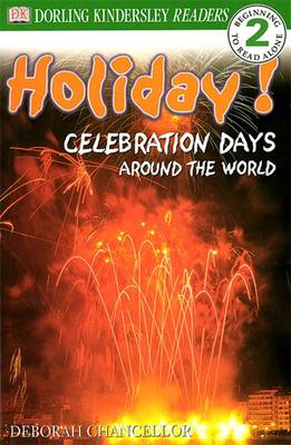 Holiday! Celebration Days Around the World by