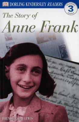 The Story of Anne Frank by Linda Martin