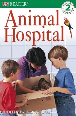 Animal Hospital by Judith Walker-Hodge