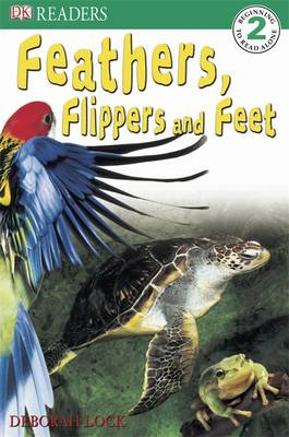 Feathers, Flippers and Feet by