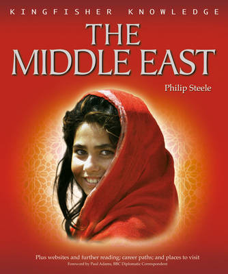 The Middle East by Philip Steele