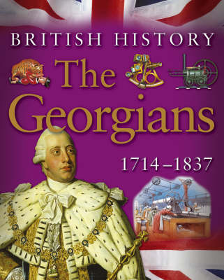 The Georgians 1714-1837 by