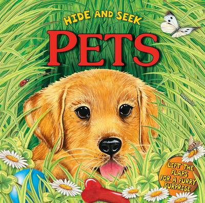 Hide and Seek: Pets by Sean Callery