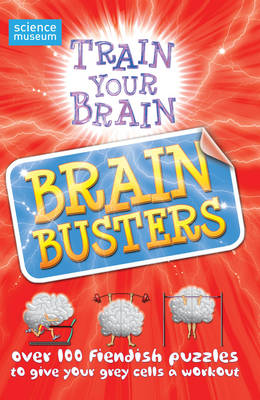 Train Your Brain: Brainbusters by Various