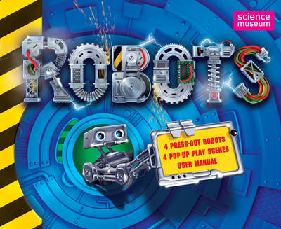 Robots by Andy Parker