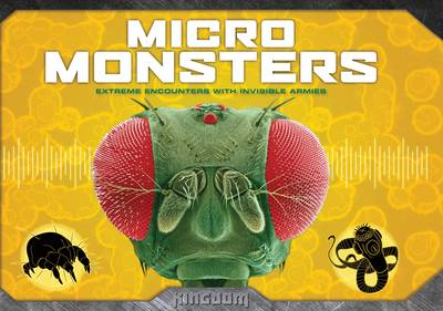 Kingdom: Micro Monsters by Kingfisher, Nam Nguyen