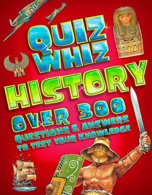 Quiz Whiz: History by Dr. Jacob Field