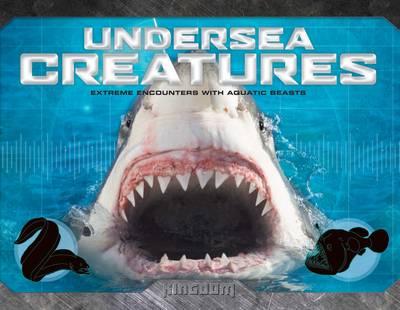 Kingdom: Undersea Creatures by Kingfisher