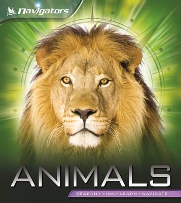 Navigators: Animals by Miranda Smith