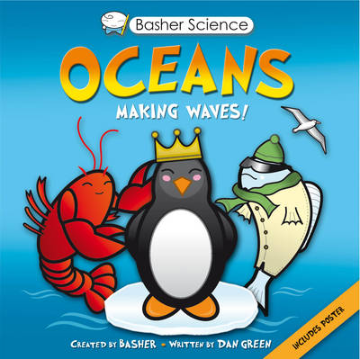 Basher Science: Oceans by Dan Green