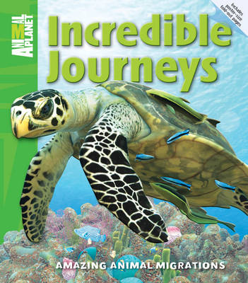 Incredible Journeys by Dwight Holing