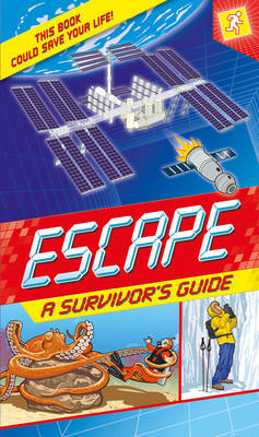 Escape! by Margaret Hynes