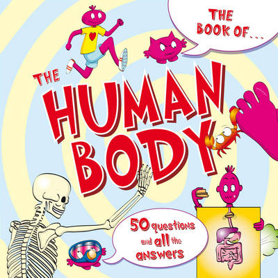The Book of...the Human Body by