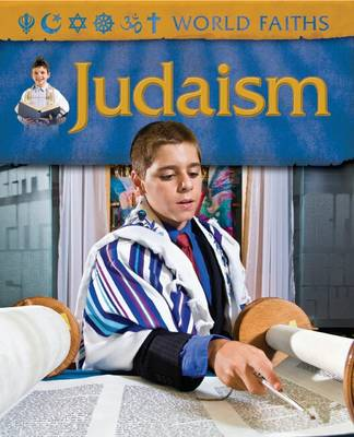 Judaism by Trevor Barnes
