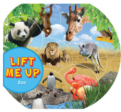 Lift Me Up! Zoo by